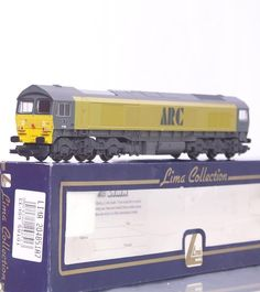 #LIMA 204851 #OOGAUGE - #ARC #LIVERY #CLASS59 #DIESEL #LOCOMOTIVE  #VILLAGEOFWHATLEY #HAPPYNEWYEAR #MODELRAILWAYS #RARE #LOVE #TOP #TRUMP #STYLE #FASHION #shopping #TRAINSET #USA #CANADA #AUSTRALIA #JAPAN #GERMANY #FRANCE #FORSALE #instagood #photooftheday #picoftheday  #igers #tagblender #nofilter #followme