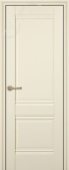 Дверь Юркас Вена ДГ эмаль крем. Цена, фото и описание.