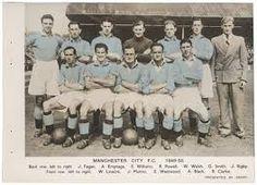 City 1949-50