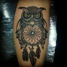 Coruja #owl#lindaaa