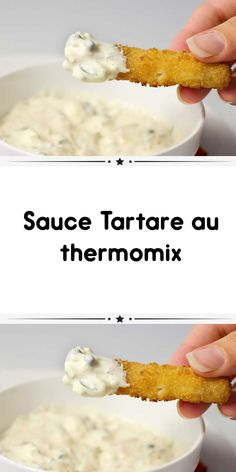 Sauce Tartare, Bearnaise Sauce, Tapenade, Gourmet Recipes, Sandwiches, Brunch, Food And Drink, Yummy Food, Favorite Recipes