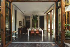 Nature House Design In Singapore ❣