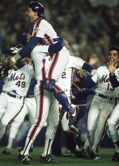 Remembering the 1986 New York Mets: The Five Greatest Moments