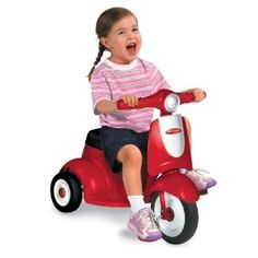 Toddler tricycle $60
