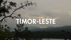Timor-Leste - YouTube