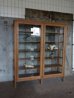 Apothekerskast 10238 webshop oude ijzeren apothekerskast dokterskast - Badkamer recup ...
