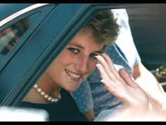 The moment Princess Diana confronted Camilla at a party, secret tapes reveal - YouTube