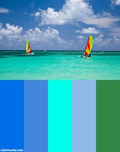 Punta+Cana,+Dominican+Republic+(38)+Color+Scheme