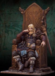Nobre Noroeguês (Norse Lord)