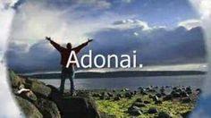 Opwekking 669 - Adonai - YouTube