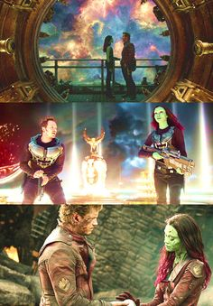 ✵Drax thinks you're not a dancer… If you ever tell anyone about this, I will kill you.✵◘°Guardians of the Galaxy°*✵◘