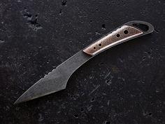 Kiridashi knife 200