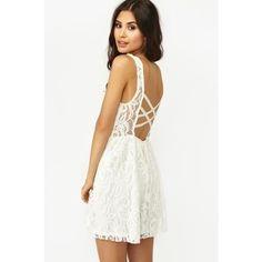 Amazing Lace Dress