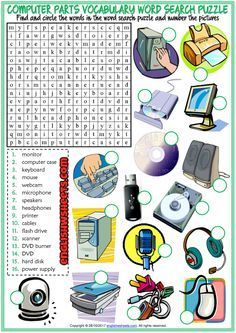 printable picture dictionary for kids
