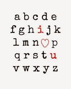 Mijn ABC - Leer mij beter kennen door mijn persoonlijke alfabet!