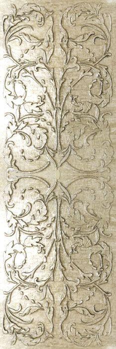 Plantilla plantilla de pared de Panel de por ElegantStencils