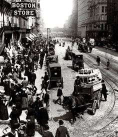 State Street, that great street, 1903