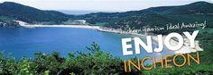Enjoy Incheon - Ongjin Region