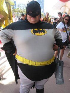 funny batman fail