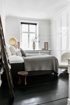 get the look: a killer pad in copenhagen. / sfgirlbybay