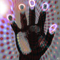 Pretty Pictures, Cool Photos, Borderlands, Arte Robot, Psychedelic Art, Vaporwave, Glitch, Trippy, Wall Collage