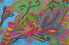 Five. Organic Lines, Organic Shapes, Shape Art, Tapestry, Art Prints, Artwork, Painting, Home Decor, Art Impressions