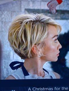 Edgy Short Hair, Choppy Hair, Short Hair With Layers, Short Hair Cuts For Women, Medium Hair Styles, Curly Hair Styles, Bob Hairstyles For Fine Hair, Hair Color And Cut, Great Hair