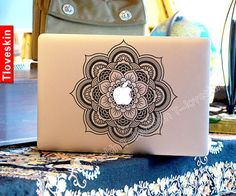 Decal for Macbook Pro, Air or Ipad Stickers Macbook Decals Apple Decal for Macbook Pro / Macbook Air  7526 on Etsy, $11.99
