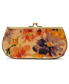 Patricia Nash Handbag, Foggia Frame Wallet - Wallets & Wristlets - Handbags & Accessories - Macy's