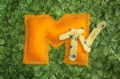 MTV Brand Identity on Behance
