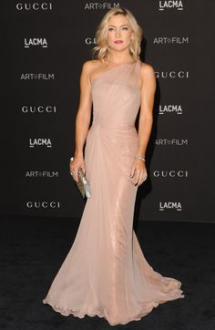 Pin for Later: Which Stylish Star Looked Most Glam in Gucci? Kate Hudson