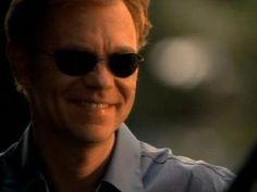 01: Horatio Caine - CSI Miami