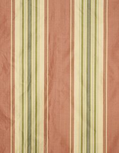 Scalamandre Sunset Stripe