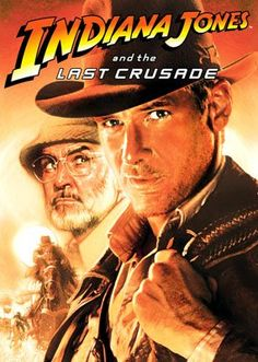 indiana jones movie with sean connery | Ford and Sean Connery star in Paramount Pictures' Indiana Jones ...