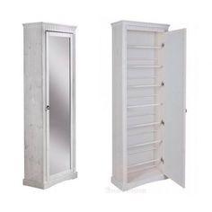 Шкаф для обуви Д 7111-05