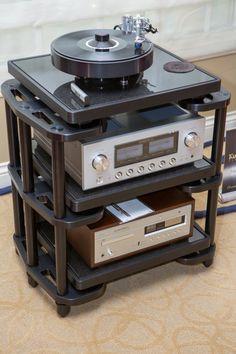 Luxman high end audio audiophile