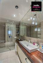 Piękna łazienka w luksusowym stylu Fot.: Agnieszka Liniewska-Baran