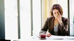 What to do when you're totally overworked Businesswoman sitting at table in restaurant with head resting on hand  Image: Thomas Barwick/Getty Images  Kat Boogaard for The Muse 2016-06-28 16:02:13 UTC  Follow @dailymuse   Youre absolutely swampedthere are no ifs ands or buts about it. And despite the fact that you know your to-do list is overflowing with things that require your attention and action youre frozen. You have so much to do you only feel paralyzed.  Weve all been there. Dealing…