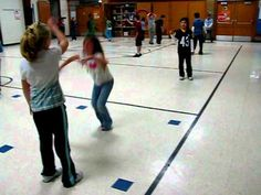 PE Games: Physical Education - Chinese Jump Ropes and Long Rope Rhymes