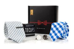 The Tie Fix Black Friday 2016 Subscription Box Coupon: Try your first box free!     The Tie Fix Black Friday Deal - Try It Free! →  https://hellosubscription.com/2016/11/tie-fix-black-friday-deal-try-free/ #BlackFriday #TheTieFix  #subscriptionbox