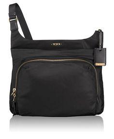 d5cf8d8430b Tumi Voyageur Sumatra Crossbody   Luggage Pros Black Cross Body Bag, Tumi,  Online Bags
