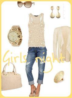 girls night #babysitter http://austin-babysitter.com/