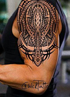Some of the Coolest Custom Tattoo Designs Maori Tattoos, Maori Tattoo Frau, Filipino Tattoos, Cool Arm Tattoos, Samoan Tattoo, Forearm Tattoos, Arm Band Tattoo, Body Art Tattoos, Script Tattoos