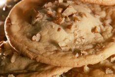 Get Hidden Mint Cookies Recipe from Food Network