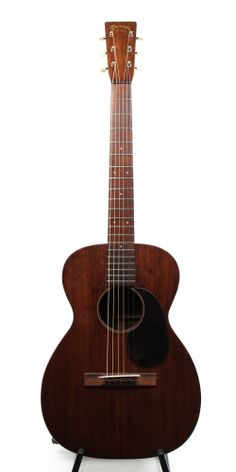 Vintage Martin OOO Guitar