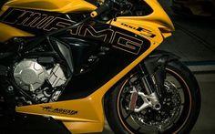 壁紙をダウンロードする スポーツバイク, agusta, aug, f3 800