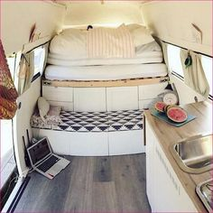 Camper van conversions awesome ideas 65