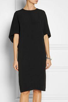 By Malene Birger|Najahi stretch-crepe dress|NET-A-PORTER.COM