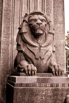 Картинки по запросу lion gate