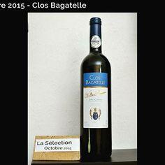 Sélection Découverte Ma Cave Octobre 2015: Veillée d'Automne 2011 du Clos Bagatelle. AOP Saint Chinian. A découvrir sur www.ma-cave.fr #wine #winebox #languefoc #saintchinian  #macave #vin #decouverte #grenache #syrah #mourvedre
